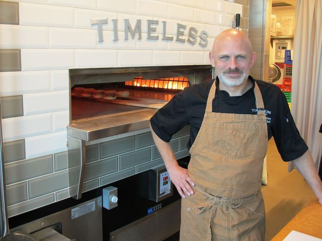 Where the Chefs Eat: David Nelson of Timeless in Naples