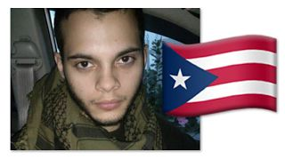 Esteban Santiago - Race Ethnicity Ft Lauderdale Airport Shooting  Esteban Santiago's ethnicity and race is being discussed on social media. Santiago is American. He was born in New Jersey. His parents are both Puerto Rican. Esteban killed five people and injured eight at the Fort Lauderdale-Hollywood Airport. On Friday January 7 2017 at 1 PM he began shooting random people in a Delta Airlines baggage claim area.  Witnesses report that Santiago was wearing a blue Star Wars shirt. Santiago is…