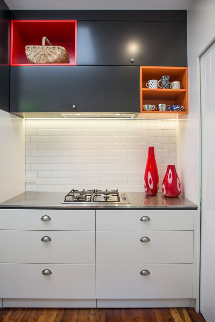 Black And White Kitchen Nz contemporary black and white kitchen nz this features melteca