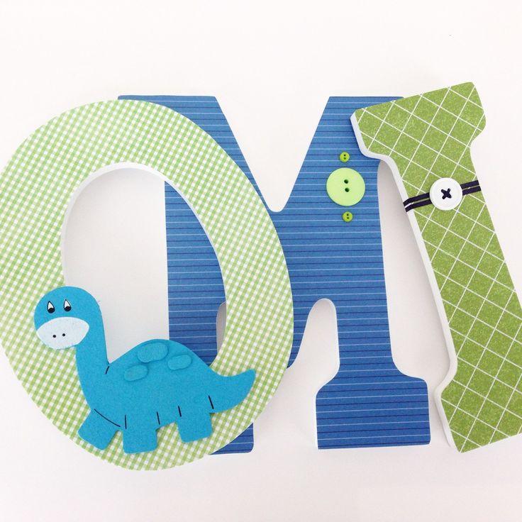 154 best nursery decor for baby boys images on pinterest for Room decor embellishment art 3d