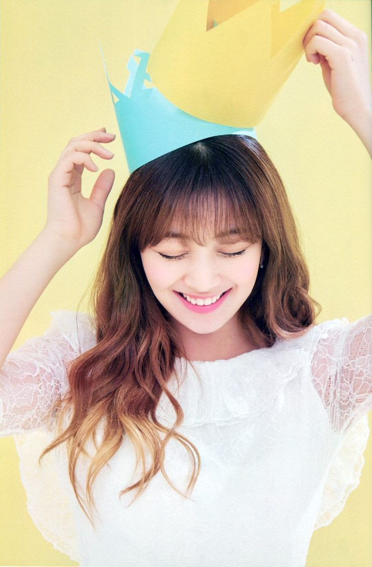 Twice-Jihyo / TWICEZINE /       ONLY for ONCE