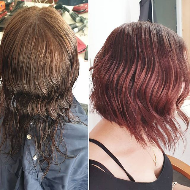 New The 10 Best Hairstyle Ideas Today With Pictures Hairstyling Haircolor Handmade Hair Hairstyling Haircu Hair Videos Hair Styles Cool Hairstyles