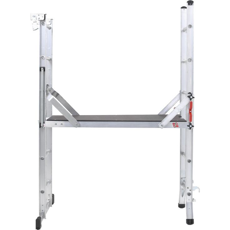 Werner Combination Ladder