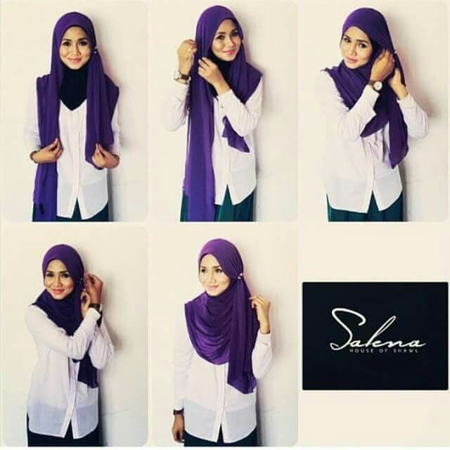 12 best light hijabs images on pinterest hijab styles beautiful hijab and hijab outfit. Black Bedroom Furniture Sets. Home Design Ideas