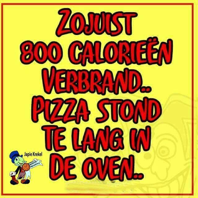 Snel 800 calorieën verbranden