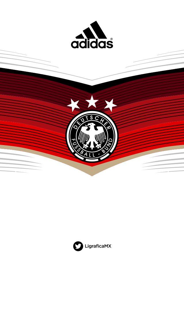 #Alemania 07114CTG #LigraficaMX