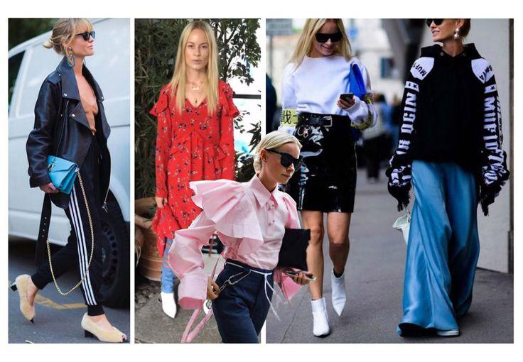 Det havde Costumes modeteam på under de internationale modeuger