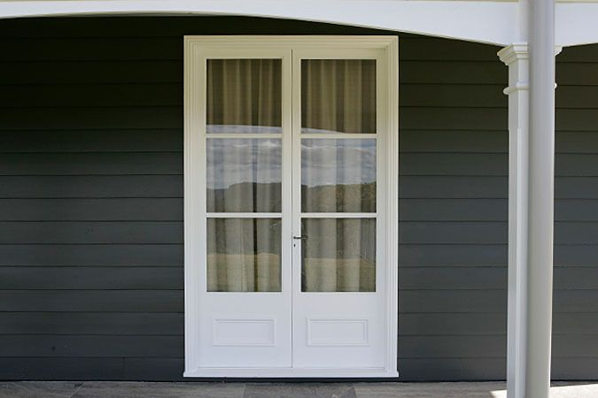 21 best images about french doors on pinterest quad for Classic home designs sydney