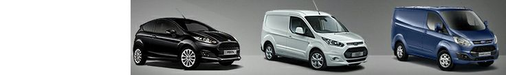 Ford Commercial Vehicles - For all Commercial Vehicle needs - Ford UK