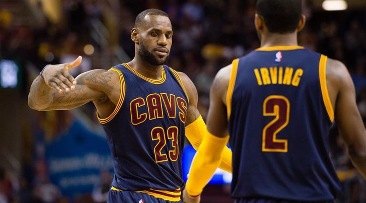 LeBron James sticking with Cleveland Cavaliers for several years - https://movietvtechgeeks.com/lebron-james-sticking-cleveland-cavaliers-several-years/-The Cleveland Cavaliers obviously made LeBron James a deal he couldn't refuse as the superstar didn't waste any time signing his new contract
