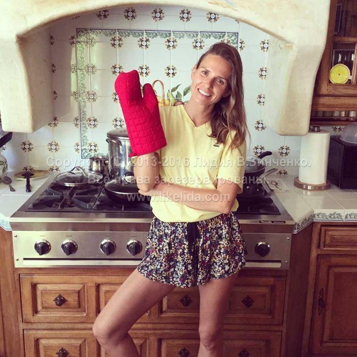 Из чего готовить: мой личный список любимых продуктов