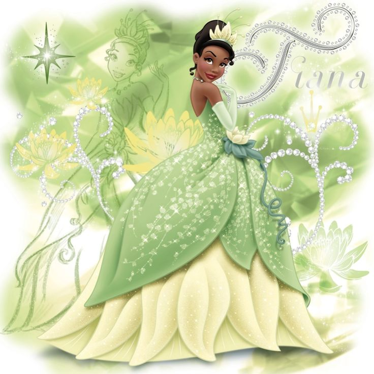 Photo of Tiana      for fans of Disney Princess. Disney Princess