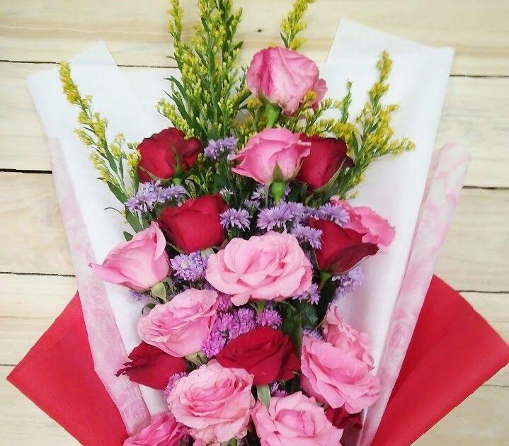 Terbaru 30 Gambar Buket Bunga Mawar Merah Buket Bunga Mawar Merah Mawar Pink 20 Pcs Violet Florist Download Update Daftar Harg Di 2020 Bunga Mawar Buket Pengantin