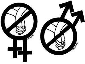 Homophobia and Tyranny by Naomi Wolf