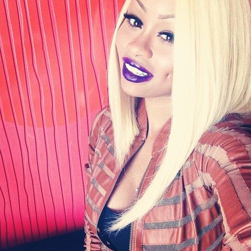 Imma need a moment cause moments last forever ….💞 I♥BlacChyna - 134 Best ***Blac Chyna! Images On Pinterest Black Chyna, Amber