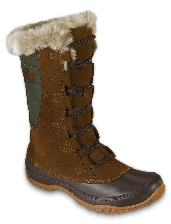 Super excited for my new Nuptse Purna North Face boots to arrive! Makes me  almost excited for the brutal Boston winter.
