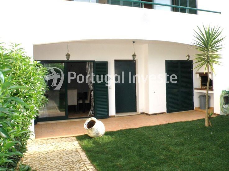 Exterior, Vende Moradia T3, quintal, Brejos, Albufeira - Portugal Investe