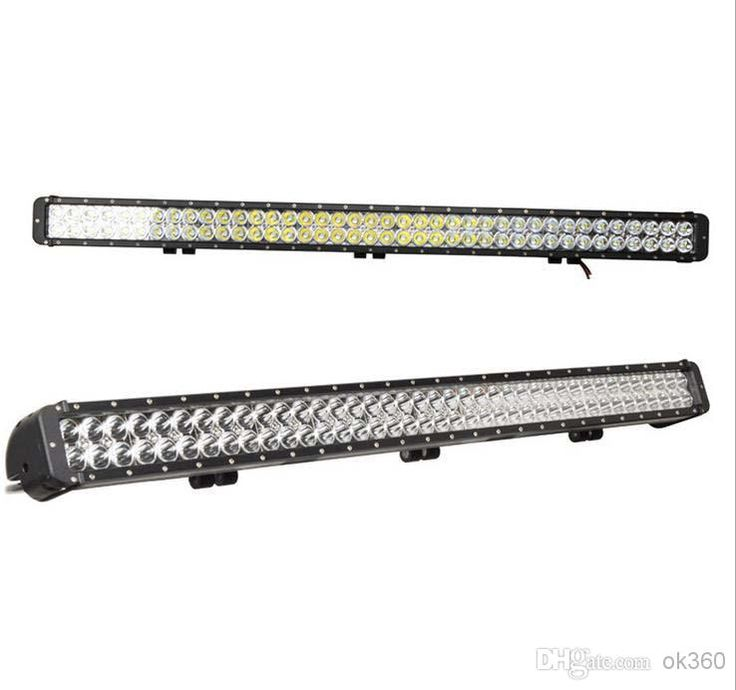 36 234W CREE 4WD LED Work Light Bar Off-Road Driving Spot/Flood/Combo Beam 19000lm SUV ATV 4WD 9-32V 78*3W LED Off Road Light Bar Online with $232.78/Piece on Ok360's Store | DHgate.com