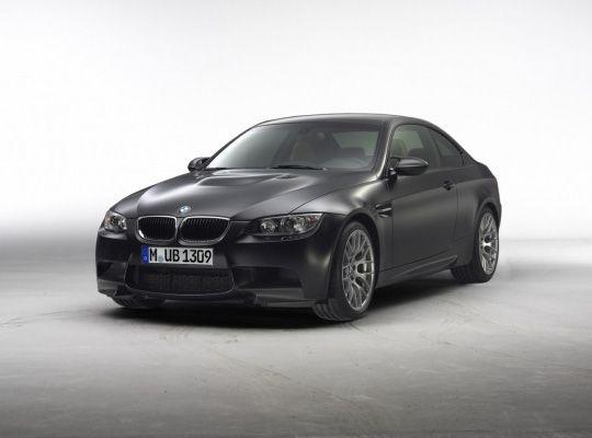 bmw black with black 2015 | 2015 BMW M3 Sedan and M4 Coupe
