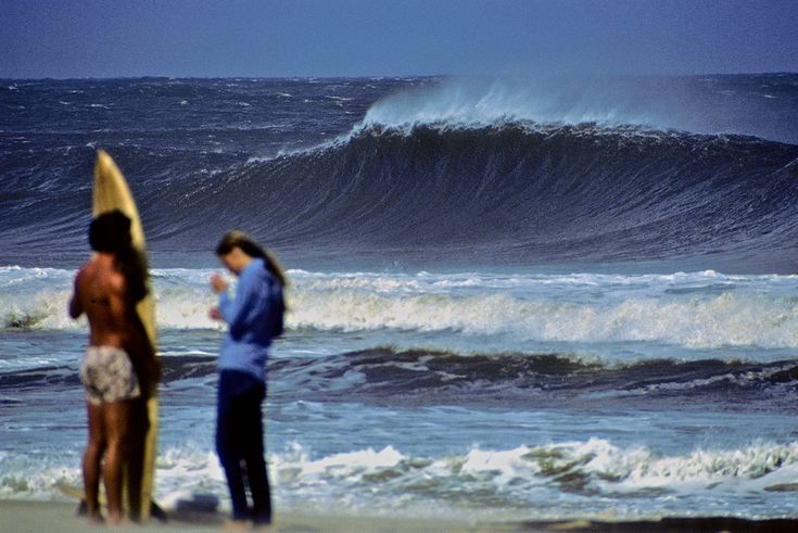 Saturdays Magazine | Eastern Surf Magazine