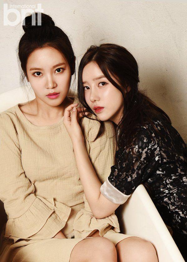 [ Seo-yul & Tae-ha ]