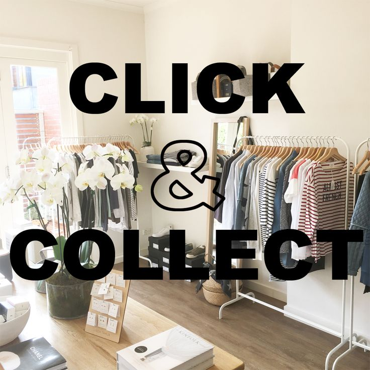Are you Melbourne based? If so, you can now shop online, then pick up from our East Malvern Showroom!👌✖