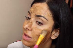 Un très bon masque contre l'acné et un teint trop terne