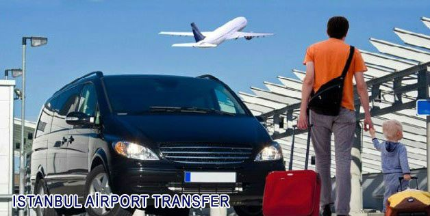 Istanbul Airport to Ataturk Airport Taxi Transfer