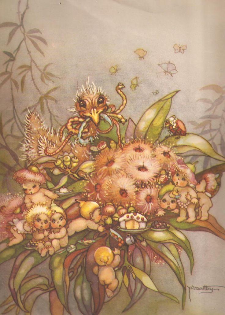 Peg Maltby Illustrations~.