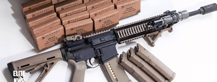 (Washington DC) – Judicial Watch announced today that it filed a Freedom of Information Act (FOIA) lawsuit against the Bureau of Alcohol, Tobacco, Firearms, and Explosives (ATF), a component of the Department of Justice, seeking records of communications related to a proposed reclassification that would effectively ban certain types of AR-15 ammunition as armor-piercing. The...