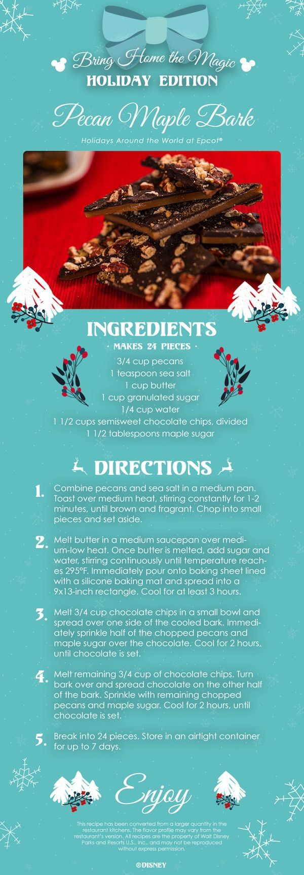 30 best Bon Appetit! images on Pinterest | Disney recipes, Disney ...