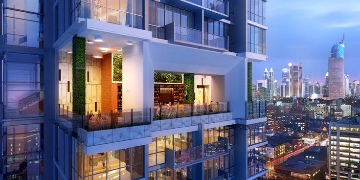 Gayanti City – Apartement and Office Gayanti City