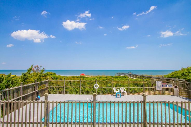 Carolina Beach Vacation Rental | Once Upon A Tide | Condo Rental on iTrip.net