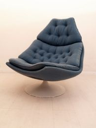 Hij is er nog!!