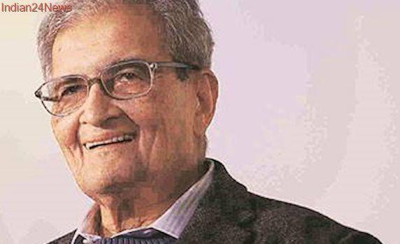 Censor board flags usage of words 'cow', 'Gujarat' in documentary on Amartya Sen