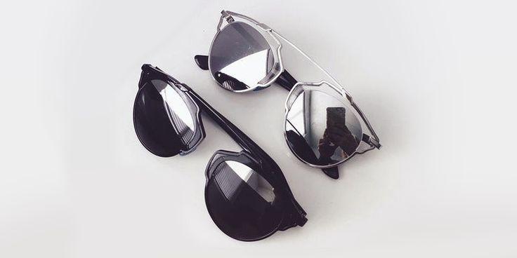 15 Lujosos accesorios que te harán decir ¡Oh my Dior!