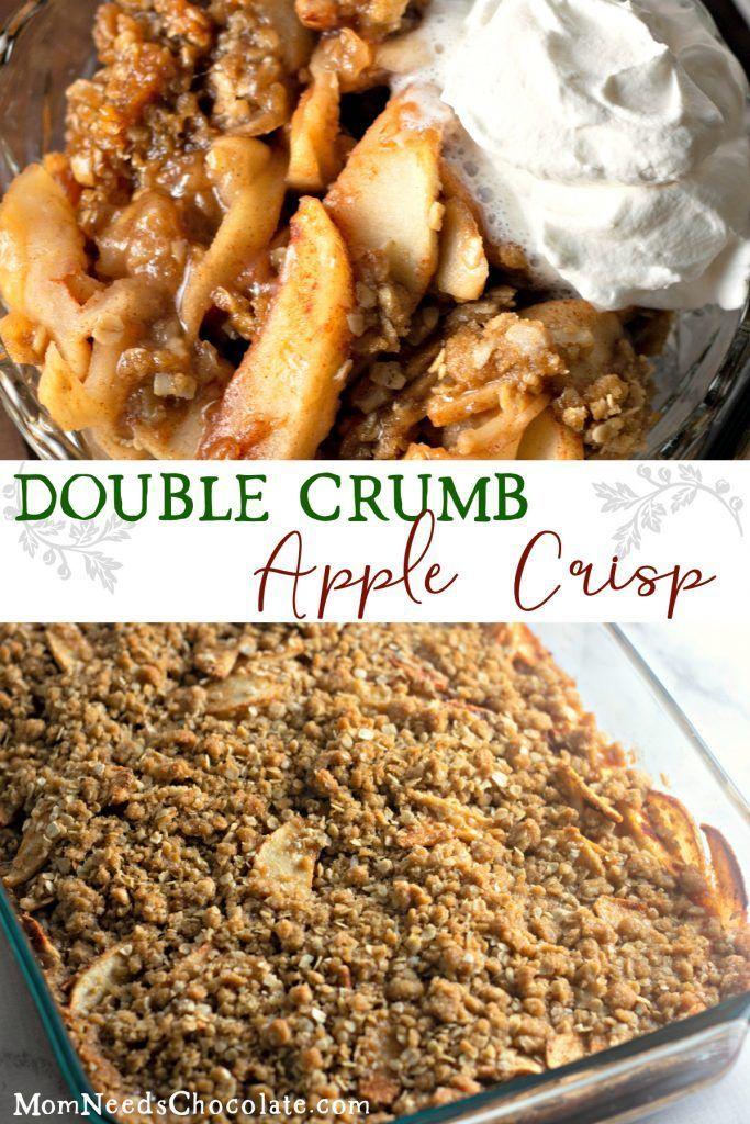 Apple Crisp Recipe For Two