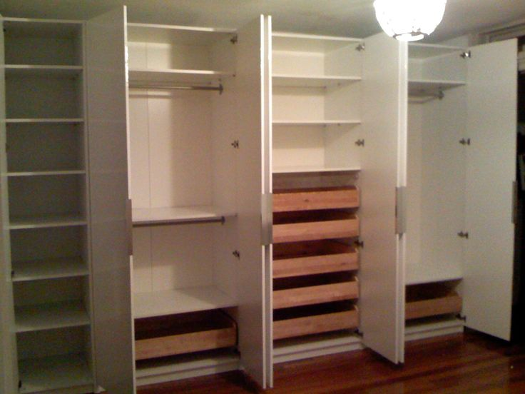 195 best pax closet images on pinterest dresser ikea pax wardrobe and cabinets
