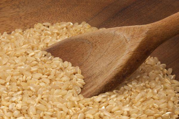 Cómo cocer el arroz integral