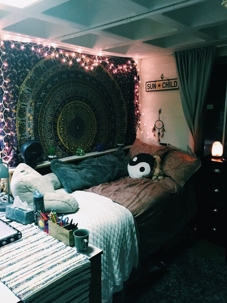 25+ Best Ideas about Grunge Room on Pinterest | Grunge ...