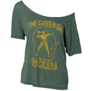 Packers shirt for @Tabitha Rumpf