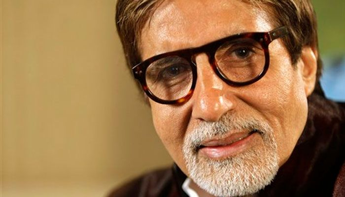Amitabh Bachchan did not fulfill his promise to be in politics http://newaffairsindia.com/