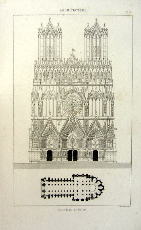 Hey, I found this really awesome Etsy listing at https://www.etsy.com/listing/194409304/antique-gothic-art-architecture-print