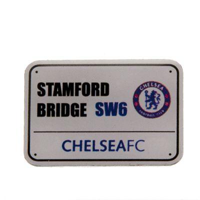 Chelsea FC Stamford Bridge Badge   Chelsea FC Gifts   Chelsea FC Shop