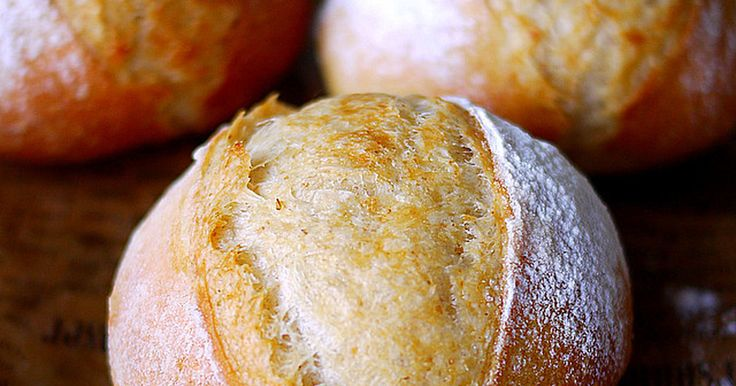 レシピ本記載感謝♪バターが香るソフトフランス♪食べ切分量でプチパンなら6個分✽ 食事系と菓子パンと分量少し変えてます