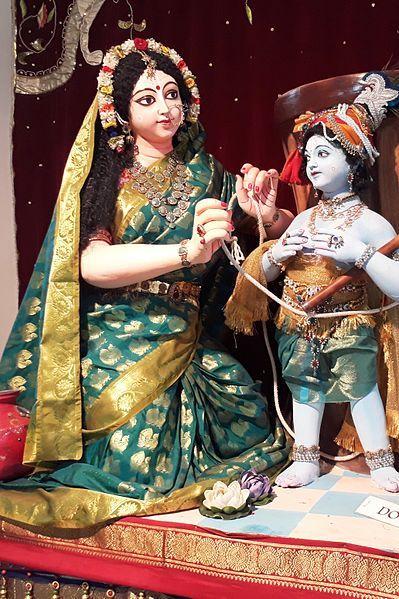File:Hare Krishna Temple, Mysore.jpg