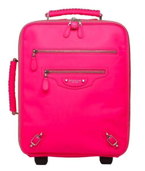 11 best Pink Suitcases images on Pinterest | Pink suitcase ...