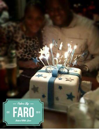 30th Birthday!