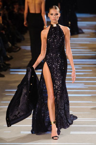 Alexandre Vauthier – Haute Couture – Spring 2013