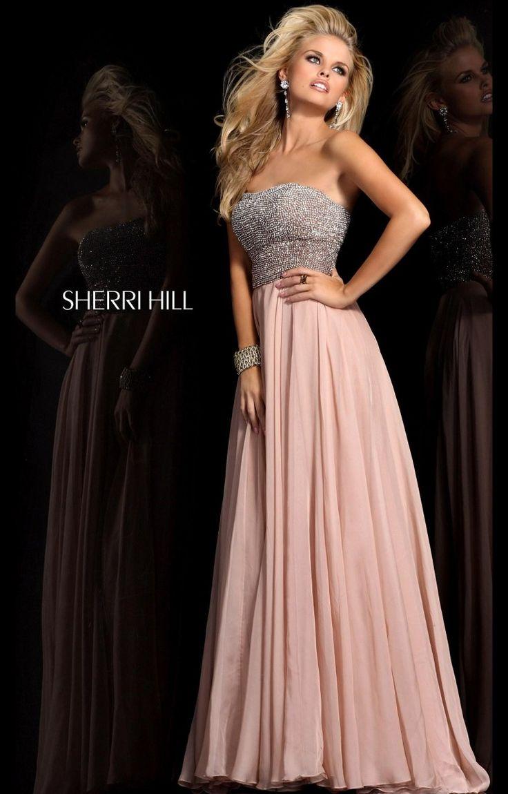 Mejores 12 imágenes de Prom en Pinterest   Vestidos de noche, Alta ...